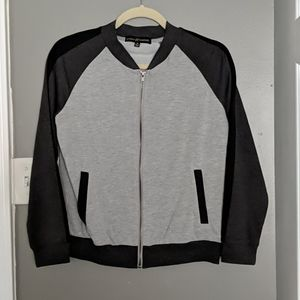 Almost famous bomber jacket M fits like S